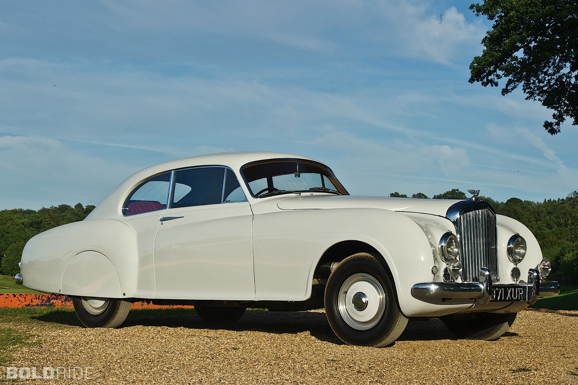 Bentley R Type 1952 - 1955 Coupe #3