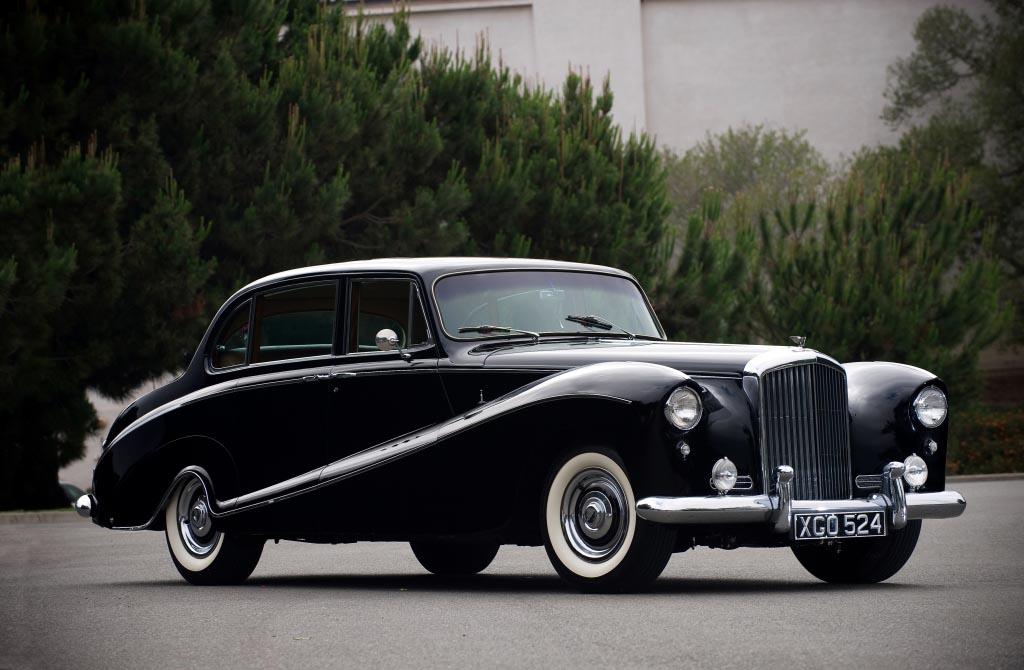 Bentley S I 1955 - 1959 Sedan #5
