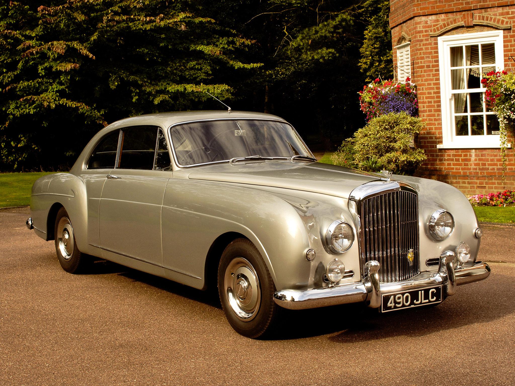 Bentley S I 1955 - 1959 Sedan #2