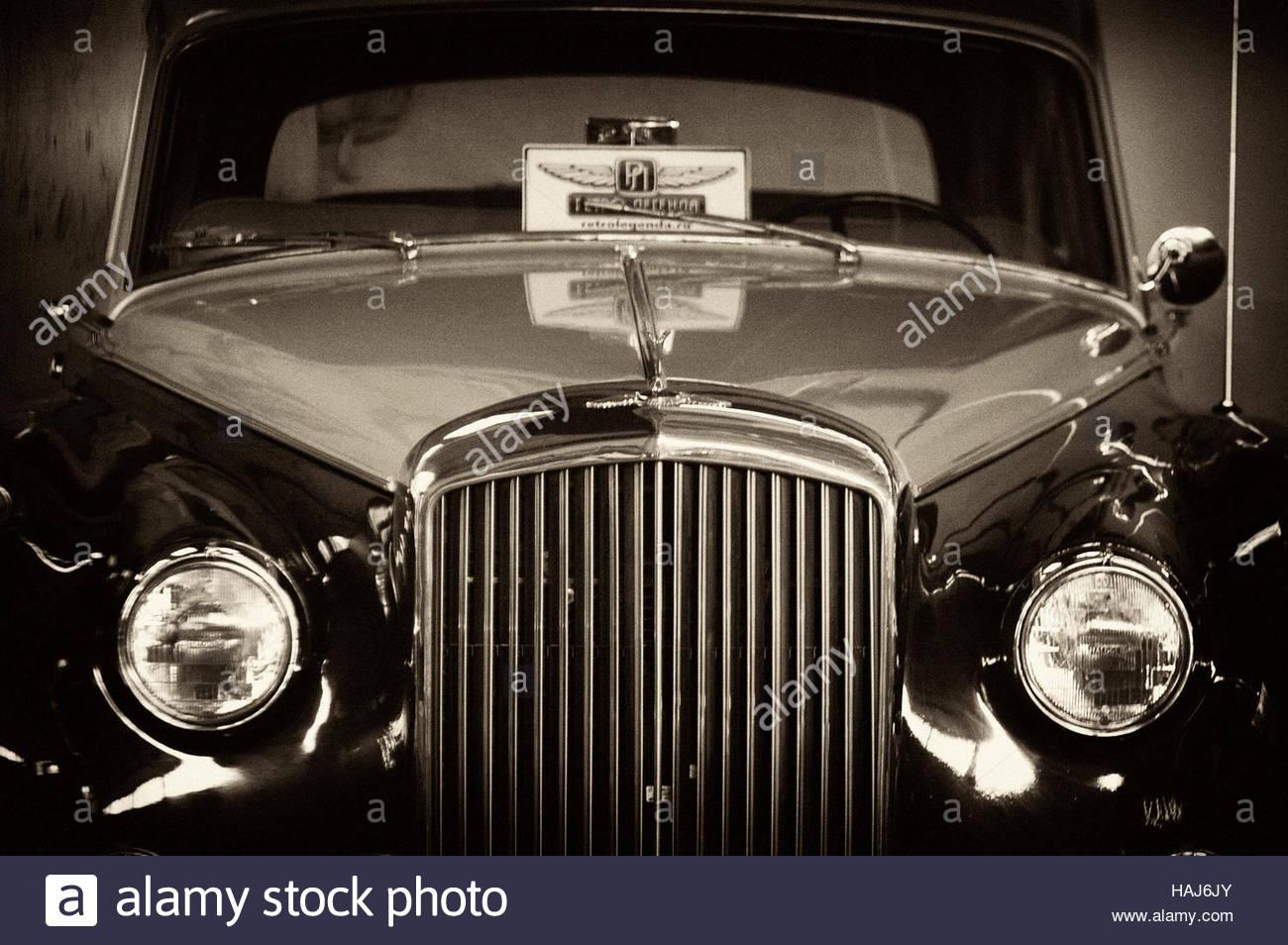 Bentley S I 1955 - 1959 Sedan #1