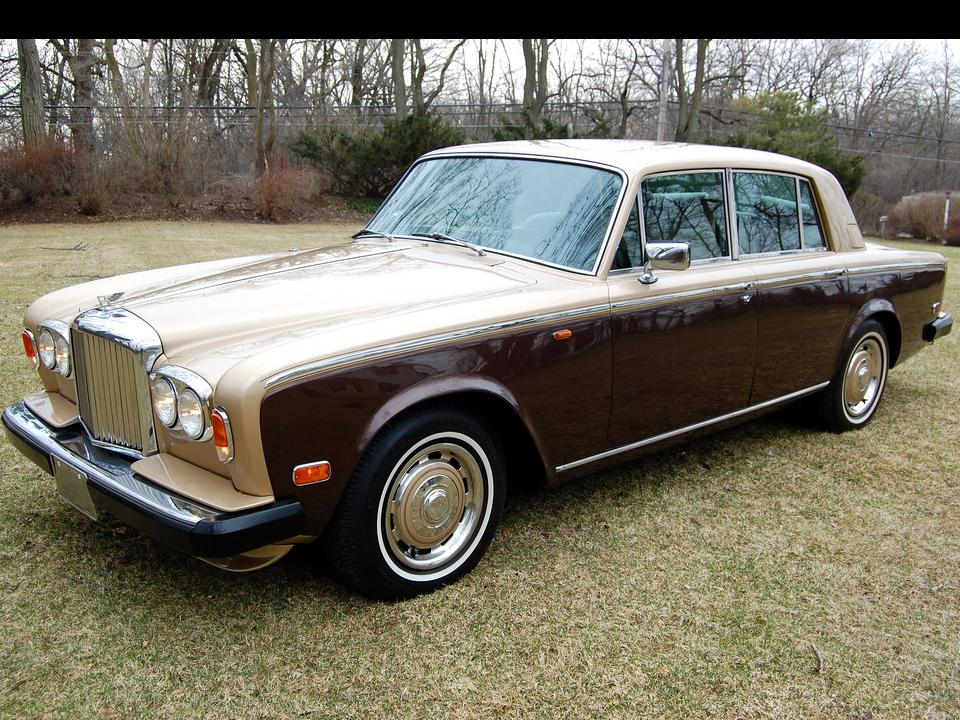 Bentley T-Series 1965 - 1980 Coupe #6