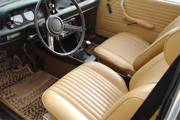 BMW 02 (E10) I 1966 - 1977 Cabriolet #5