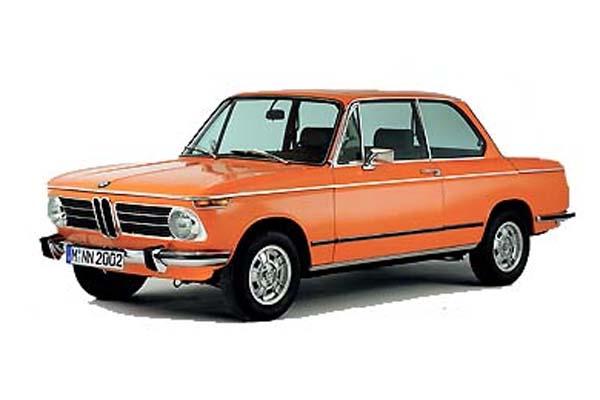 BMW 02 (E10) I 1966 - 1977 Cabriolet #6