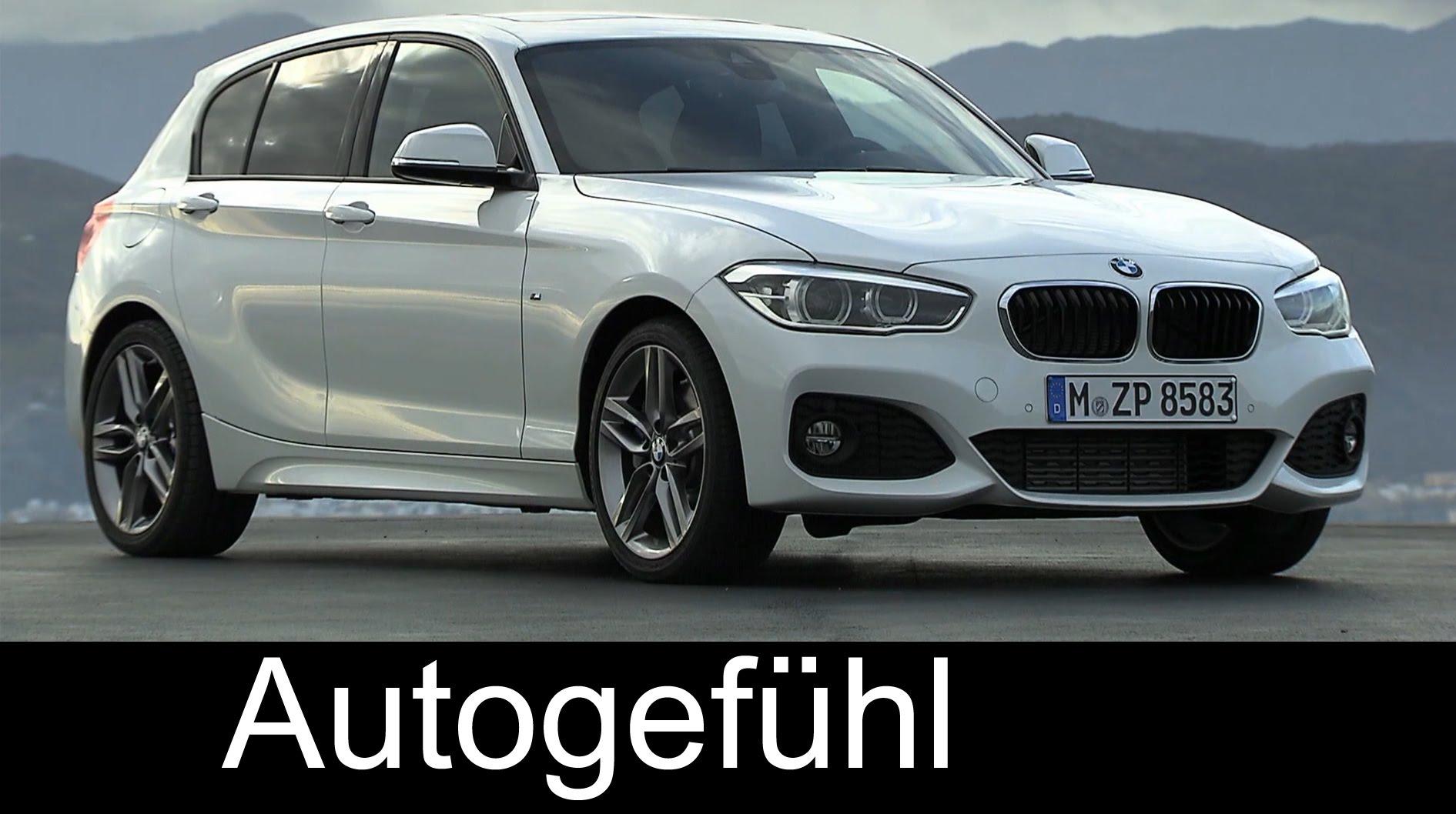 BMW 3 Series VI (F3x) Restyling 2015 - now Hatchback 5 door #8
