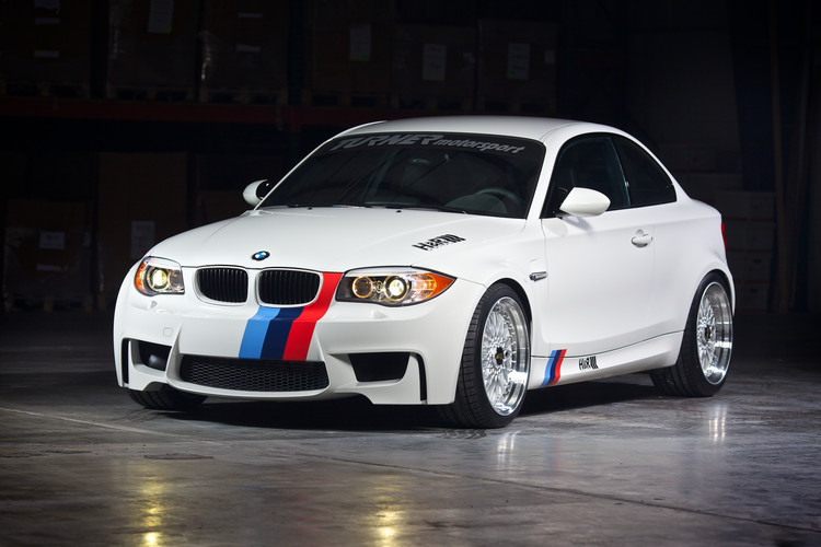 BMW 1M I (E82) 2011 - now Coupe #5