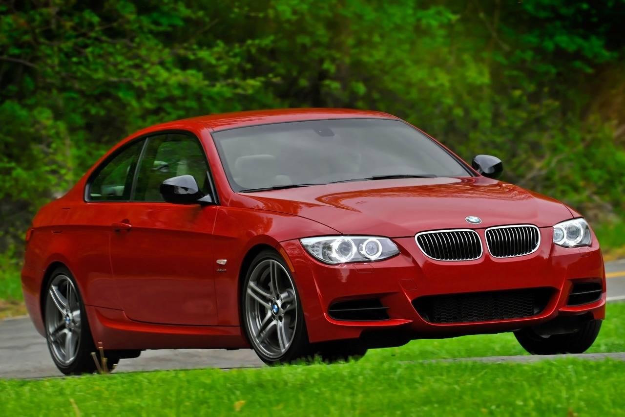 BMW 3 Series V E90 E91 E92 E93 2005
