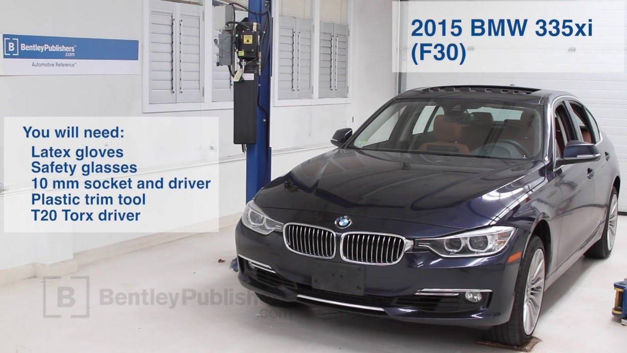 BMW 3 Series VI (F3x) 2011 - 2016 Station wagon 5 door #5