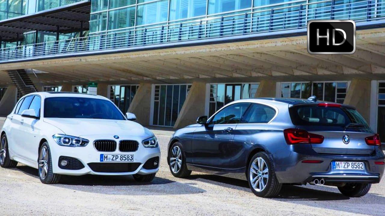 BMW 3 Series VI (F3x) Restyling 2015 - now Hatchback 5 door #2