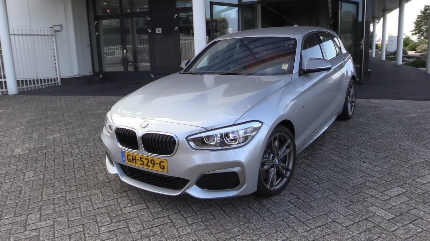 BMW 3 Series VI (F3x) Restyling 2015 - now Hatchback 5 door #3