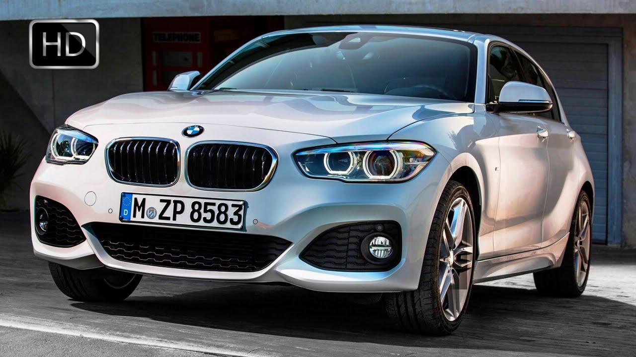BMW 3 Series VI (F3x) Restyling 2015 - now Hatchback 5 door #1
