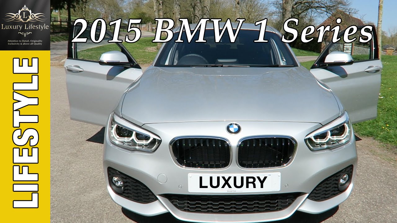 BMW 3 Series VI (F3x) Restyling 2015 - now Hatchback 5 door #4