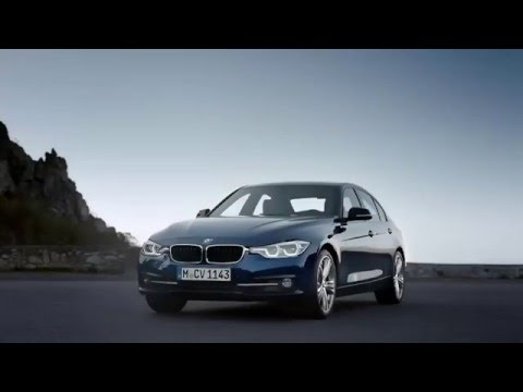 BMW 3 Series VI (F3x) Restyling 2015 - now Station wagon 5 door #4