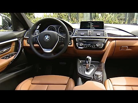 BMW 3 Series VI (F3x) Restyling 2015 - now Station wagon 5 door #7