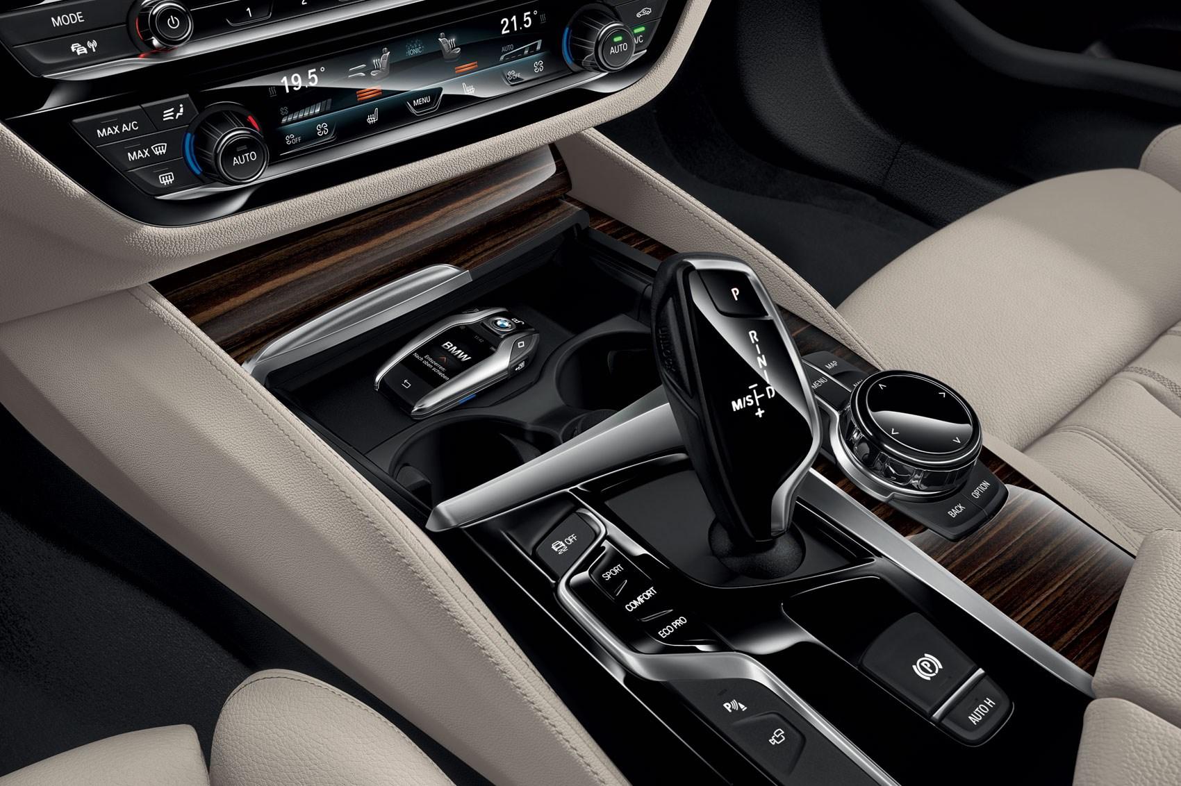 BMW 5 Series VII (G30/G31) 2016 - now Station wagon 5 door #5