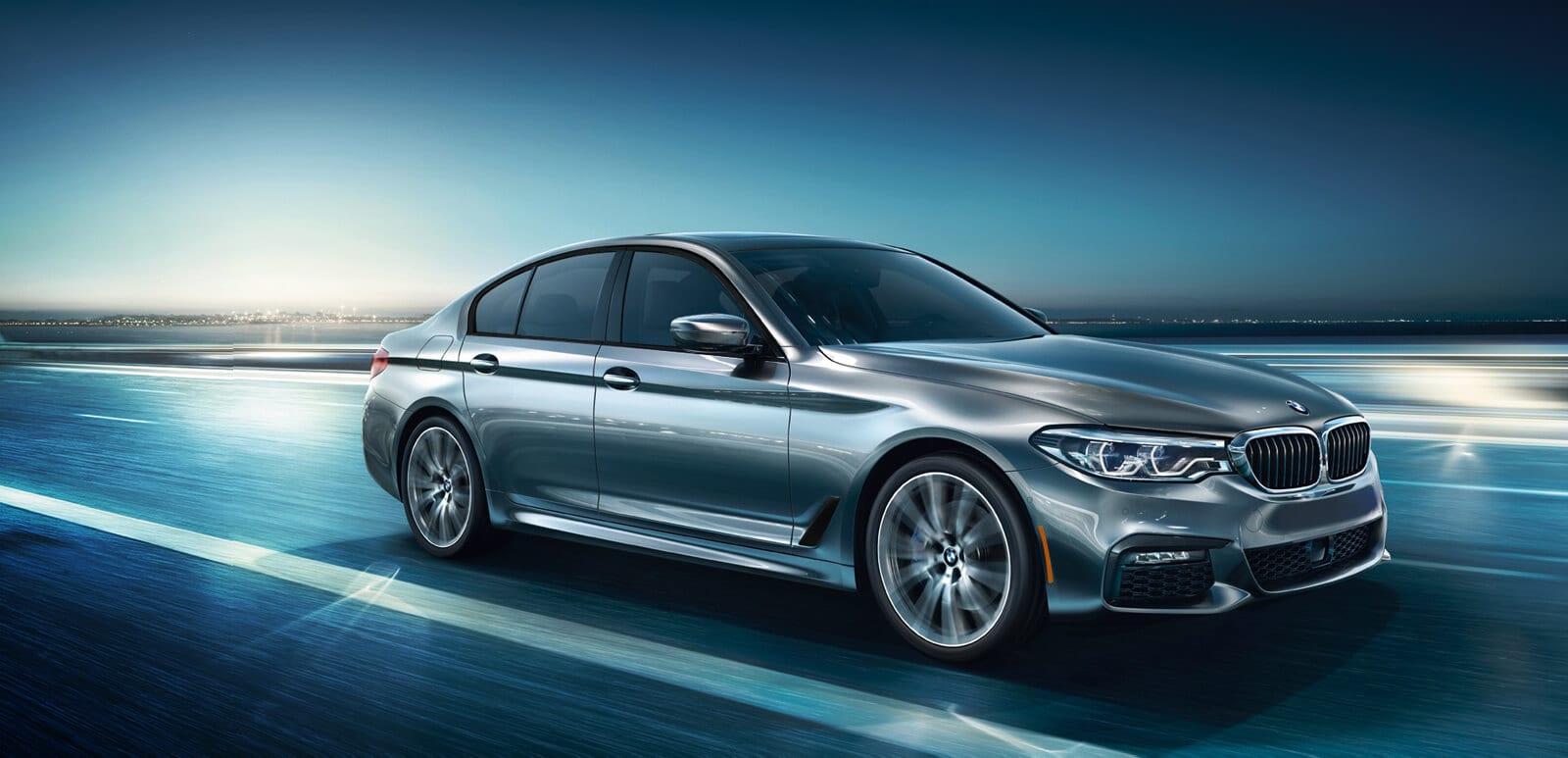 BMW 5 Series VII (G30/G31) 2016 - now Station wagon 5 door #7