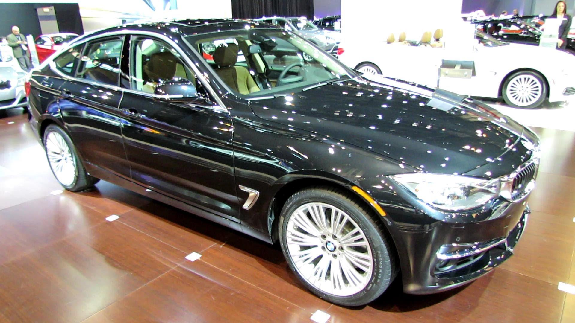 BMW 7 Series VI (G11/G12) 2015 - now Sedan #1