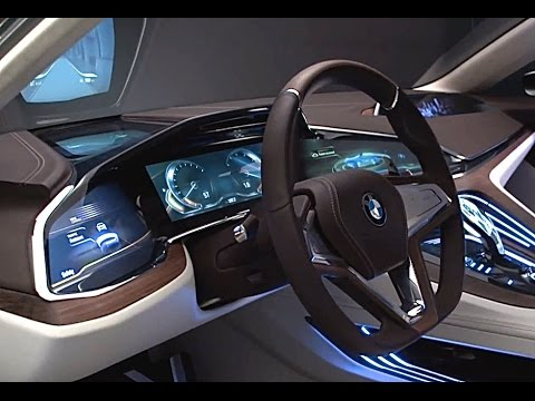 BMW 7 Series VI (G11/G12) 2015 - now Sedan #8