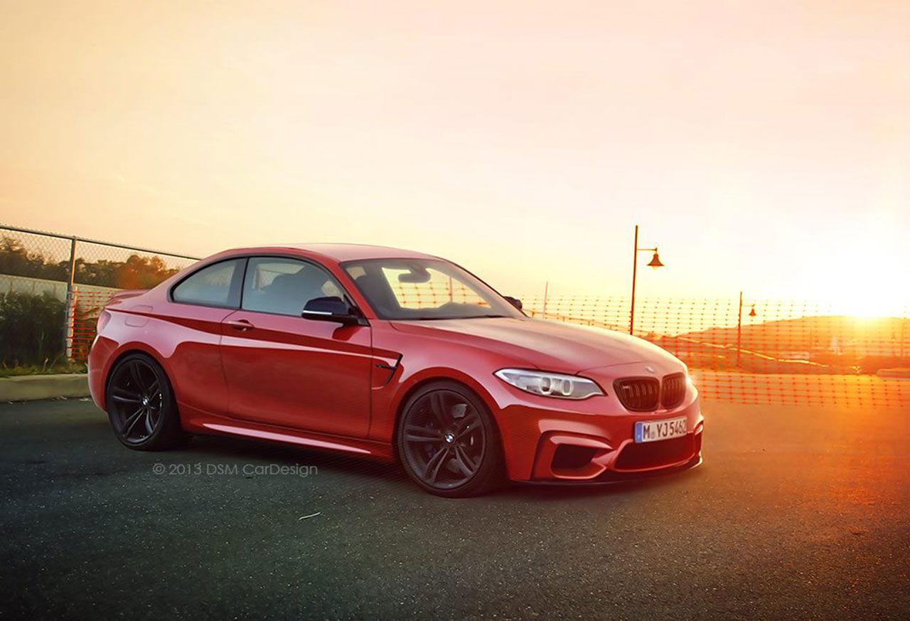 BMW M2 F87 2015 - now Coupe #5