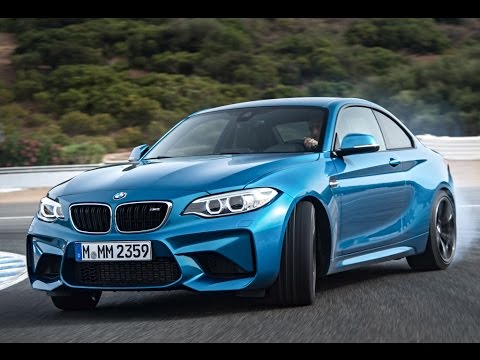 BMW M2 F87 2015 - now Coupe #7