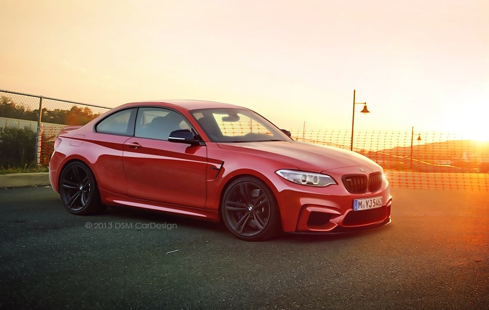 BMW M2 F87 2015 - now Coupe #6