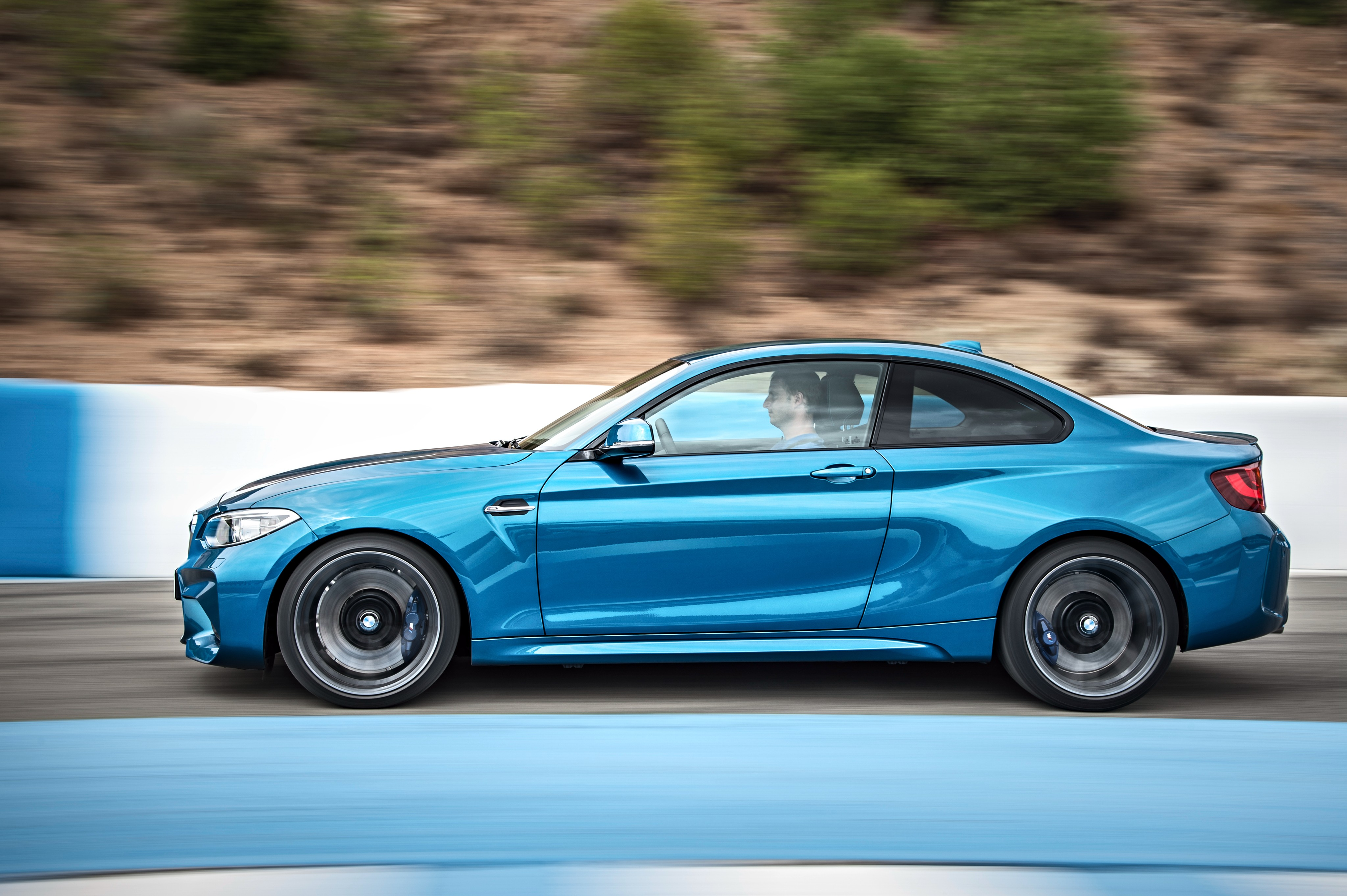 BMW M2 F87 2015 - now Coupe #1