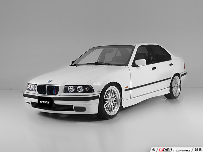 BMW M3 II (E36) 1992 - 1999 Sedan #6