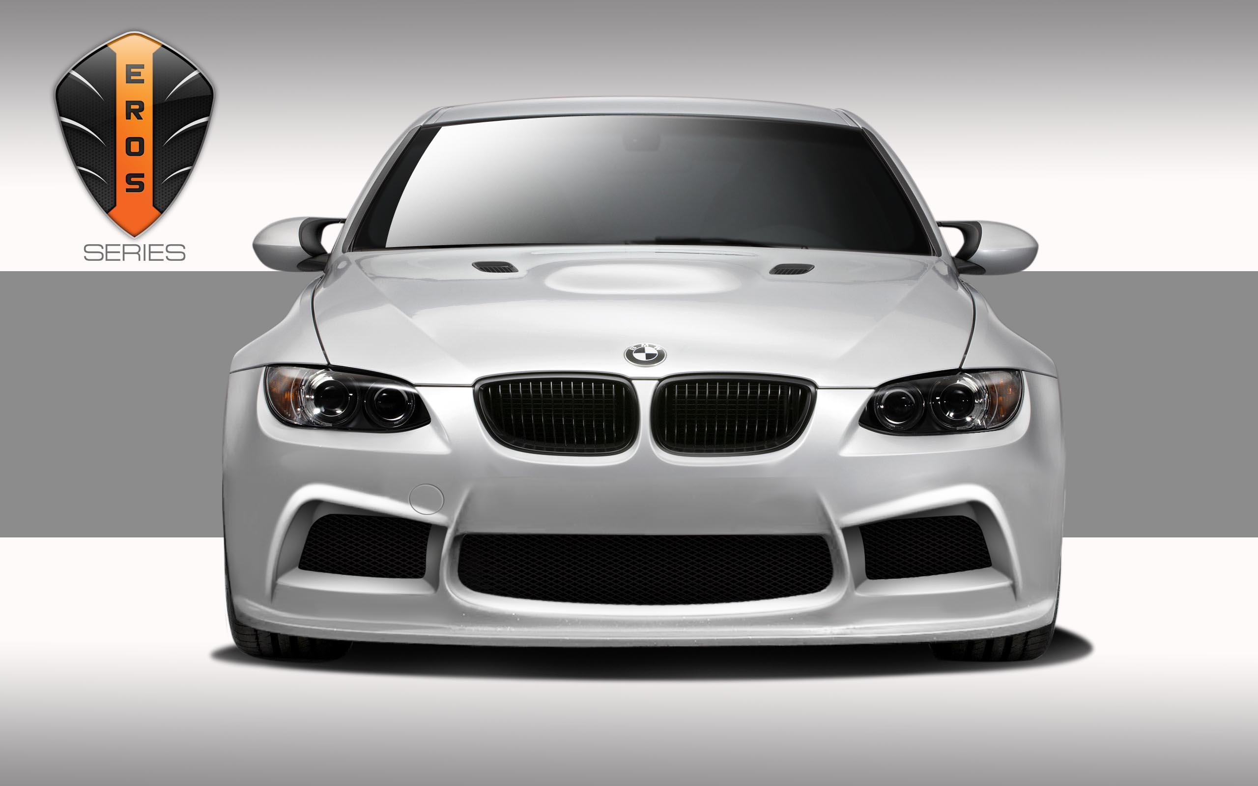 BMW M3 IV (E90) 2007 - 2013 Cabriolet #1