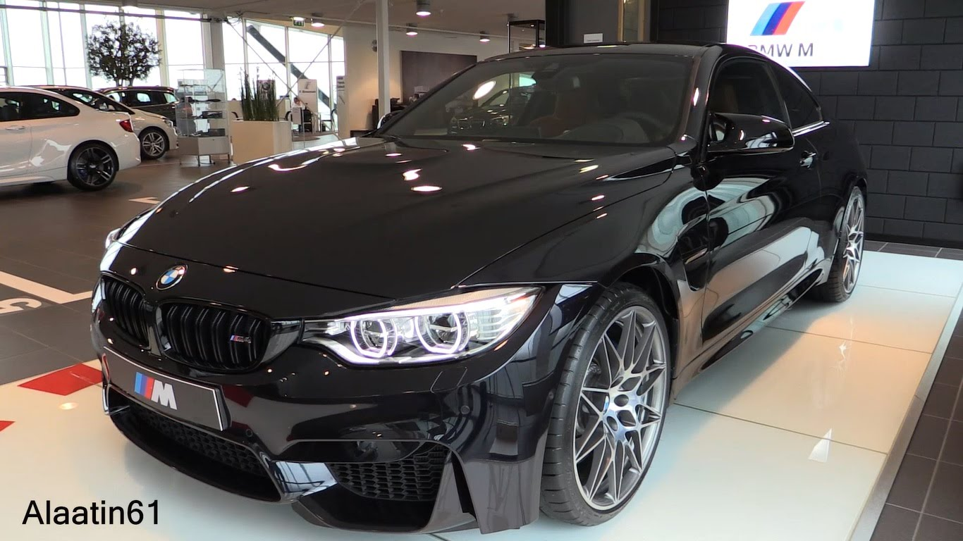 BMW M4 F82/F83 2014 - now Cabriolet #7