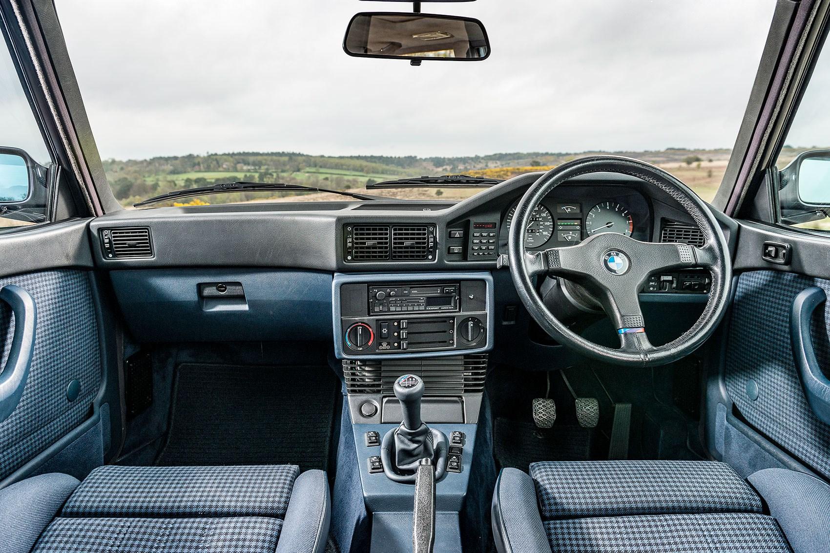 BMW M5 I (E28) 1985 - 1988 Sedan #1