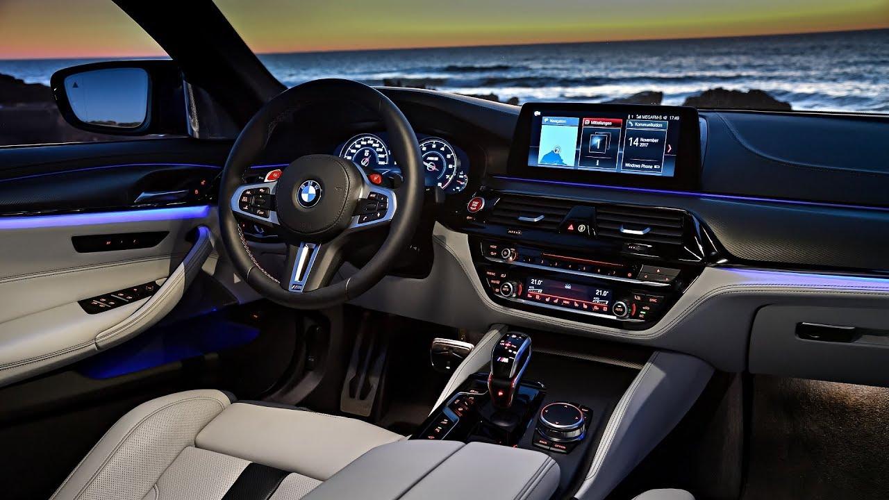 BMW M5 VI (F90) 2017 - now Sedan #6
