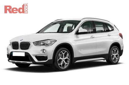 BMW X1 II (F48) 2015 - now SUV 5 door #8