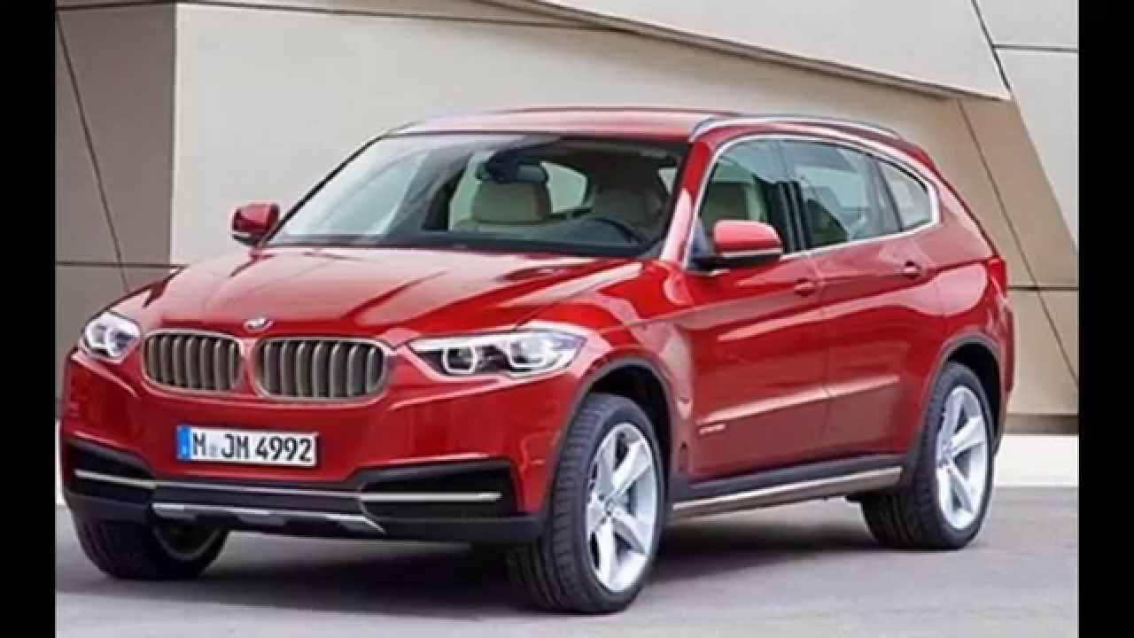 BMW X2 I 2017 - now SUV 5 door #7