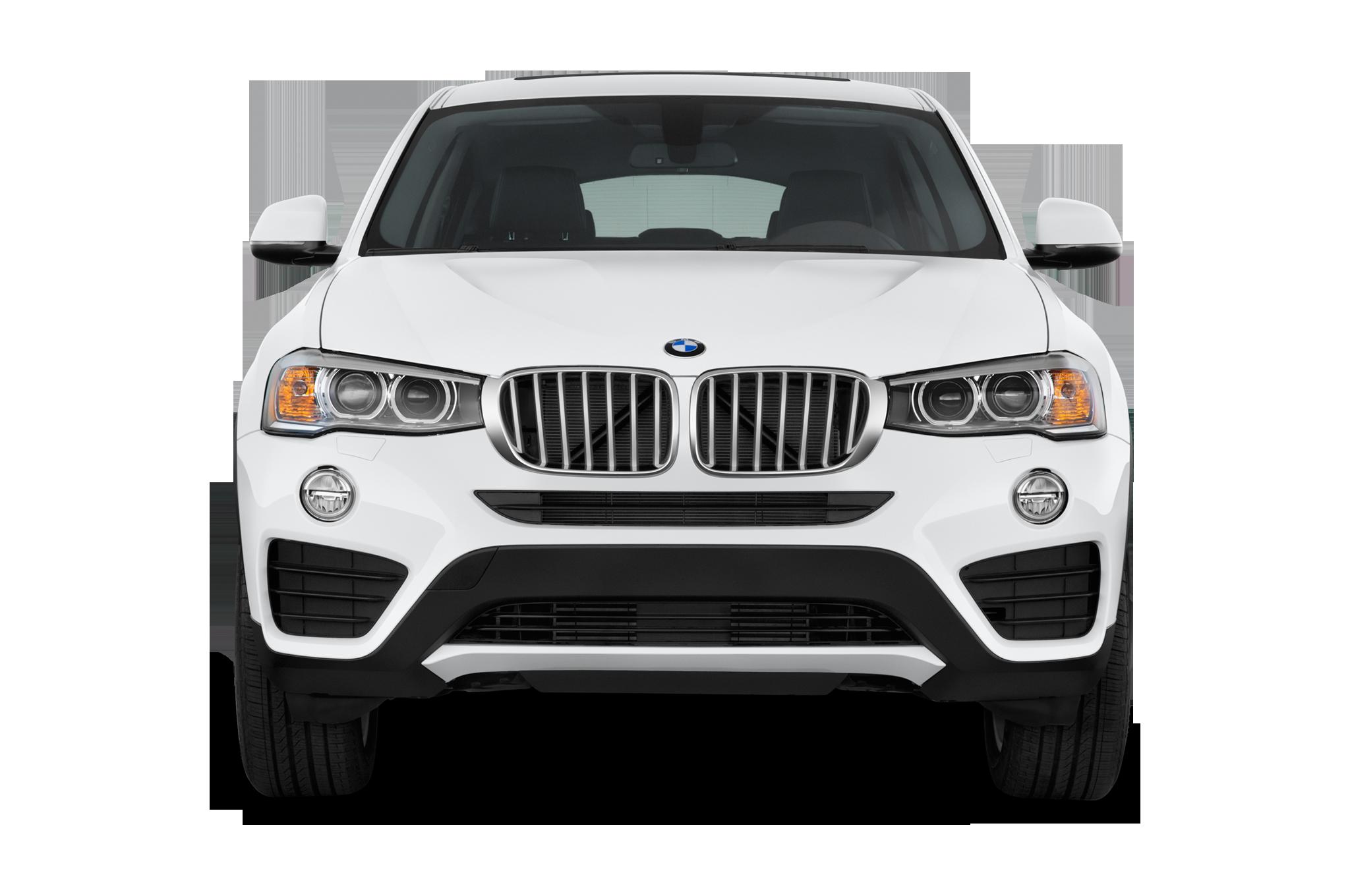 BMW X4 2014 - now SUV 5 door #2