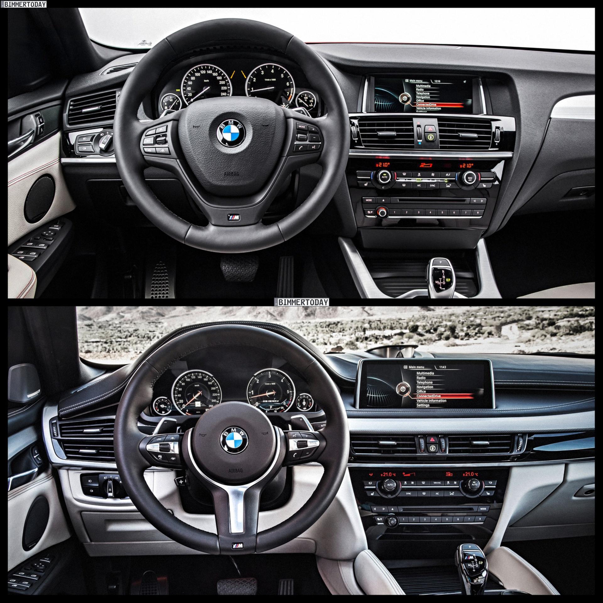 BMW X4 2014 - now SUV 5 door #3
