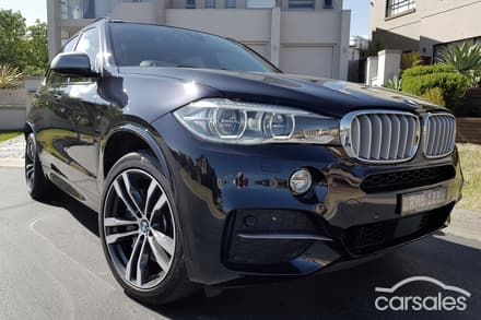 BMW X5 III (F15) 2013 - now SUV 5 door #5