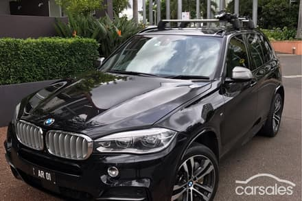 BMW X5 III (F15) 2013 - now SUV 5 door #7