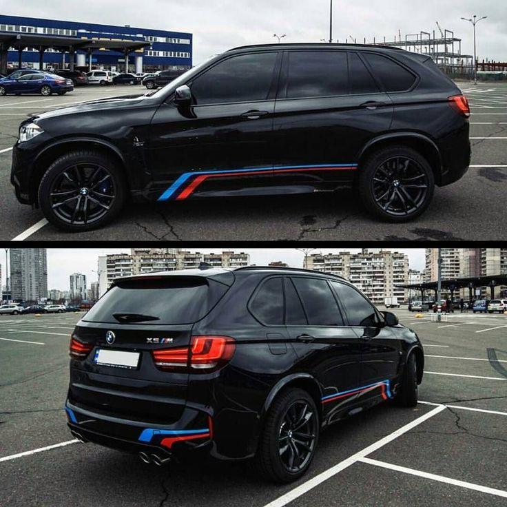 BMW X5 M II (F85) 2014 - now SUV 5 door #2