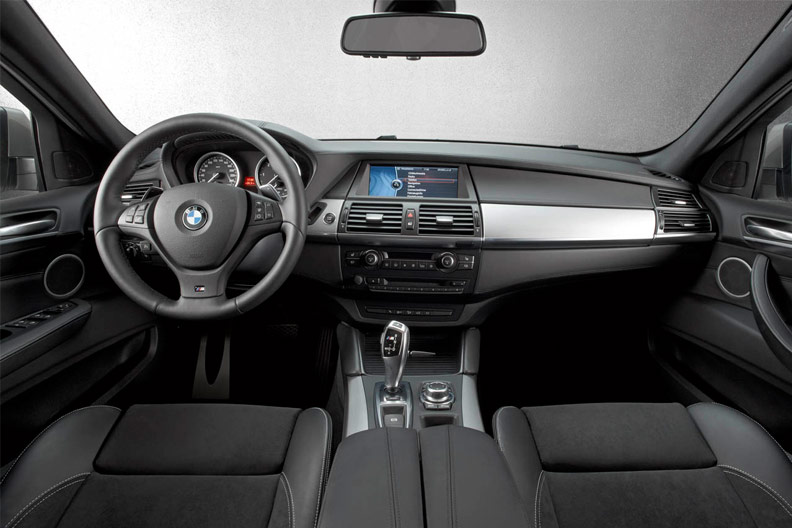 BMW X6 I (E71) 2007 - 2012 SUV 5 door #6