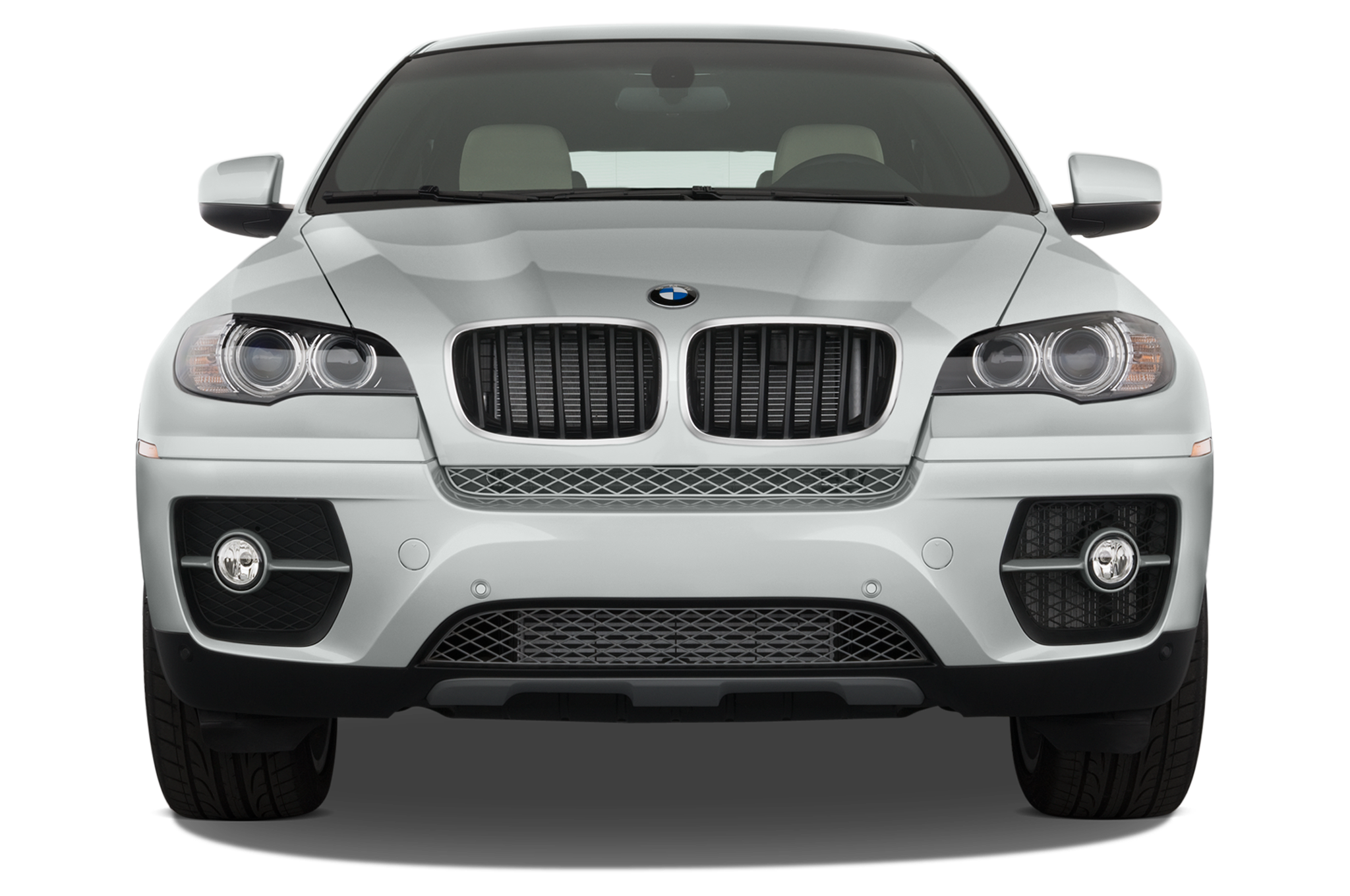 BMW X6 M I (E71) 2009 - 2012 SUV 5 door #5