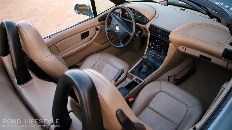 BMW Z3 I 1995 - 2000 Coupe #5