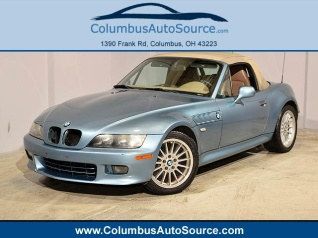 BMW Z3 M I (E36) 1996 - 2000 Coupe #4
