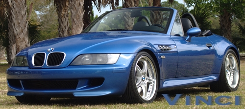 BMW Z3 M I (E36) 1996 - 2000 Coupe #2