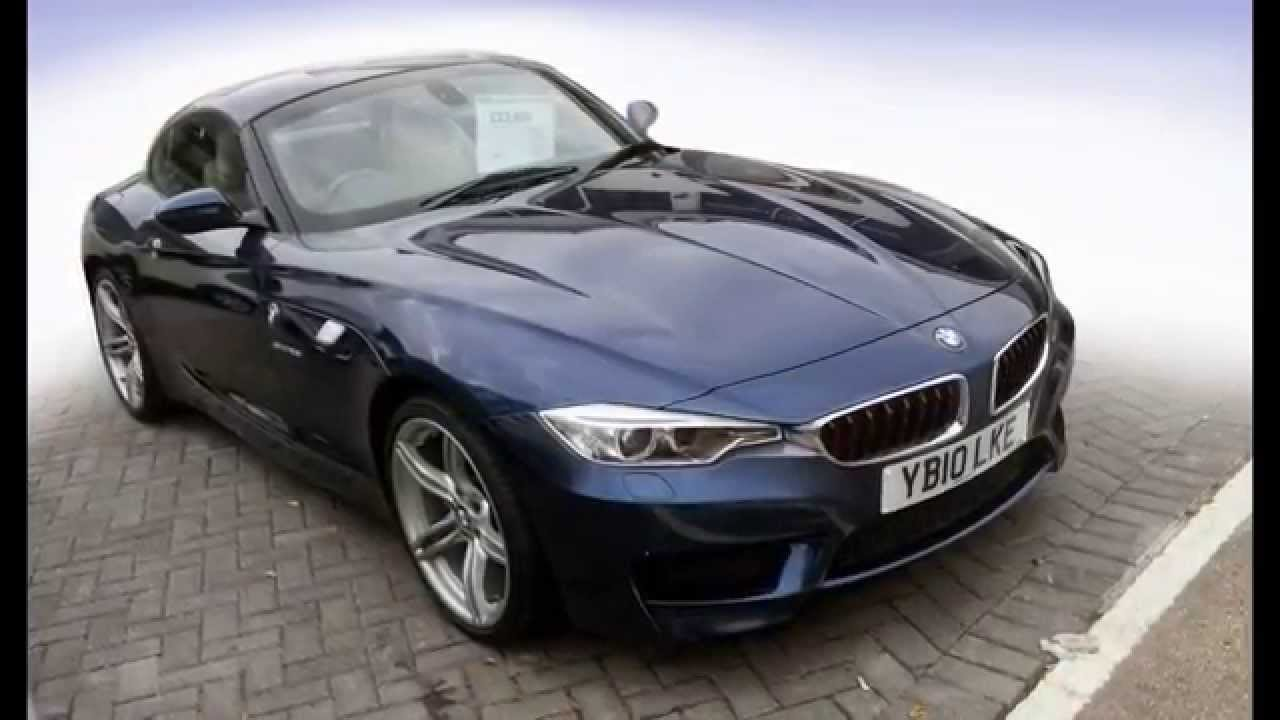 BMW Z4 II (E89) Restyling 2013 - 2016 Roadster #6