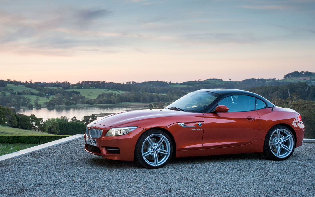 BMW Z4 II (E89) Restyling 2013 - 2016 Roadster #1