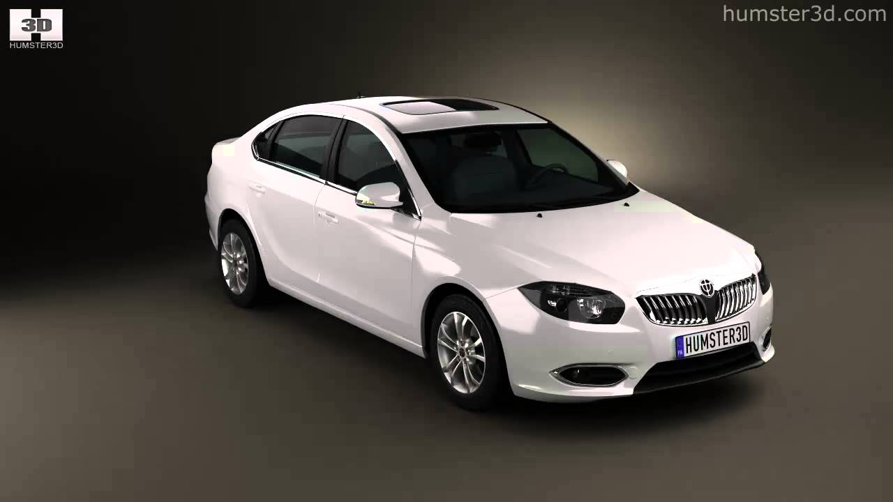 Brilliance H530 2016 - now Sedan #5
