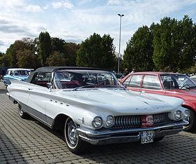 Buick Electra I 1959 - 1960 Sedan 2 door #7