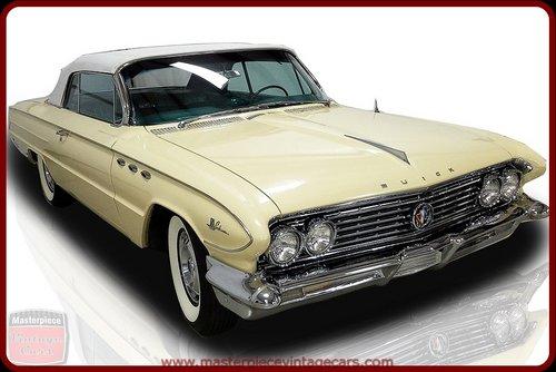 Buick LeSabre II 1961 - 1964 Cabriolet #4
