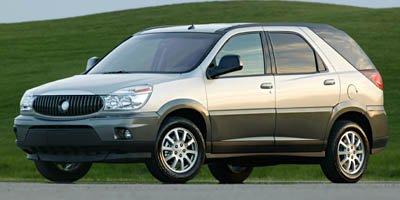 Buick Rendezvous 2001 - 2007 SUV 5 door #1