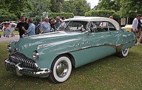 Buick Special I 1936 - 1949 Sedan #8