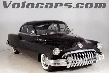 Buick Special I 1936 - 1949 Sedan #1